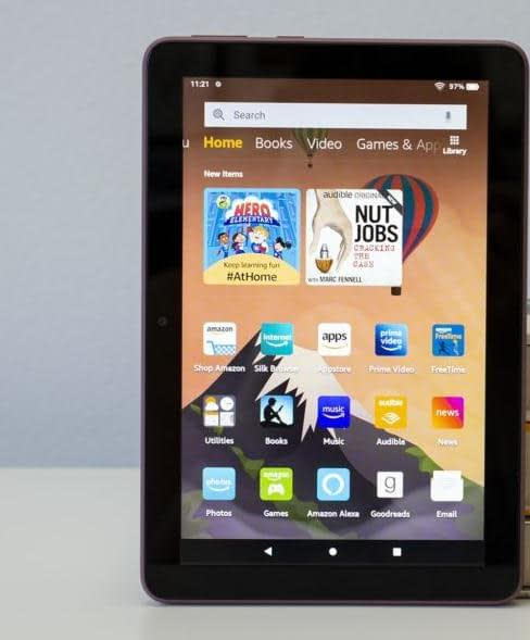 How To Fix 'Kindle Paperwhite Stuck on Tree Screen' Issue
