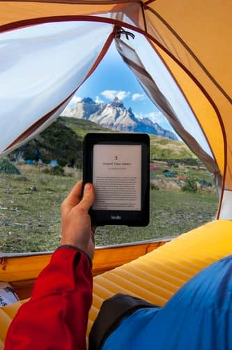 Kindle Paperwhite not Charging