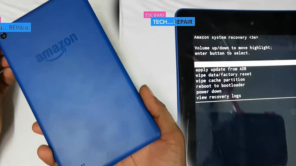 Amazon Fire Tablet Screen Flickering - Instant Solution