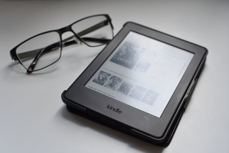 How To Fix Kindle Paperwhite Page Turn Problems