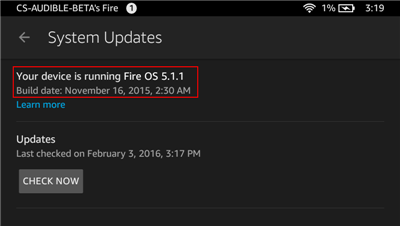 Amazon fire tablet flickering screen